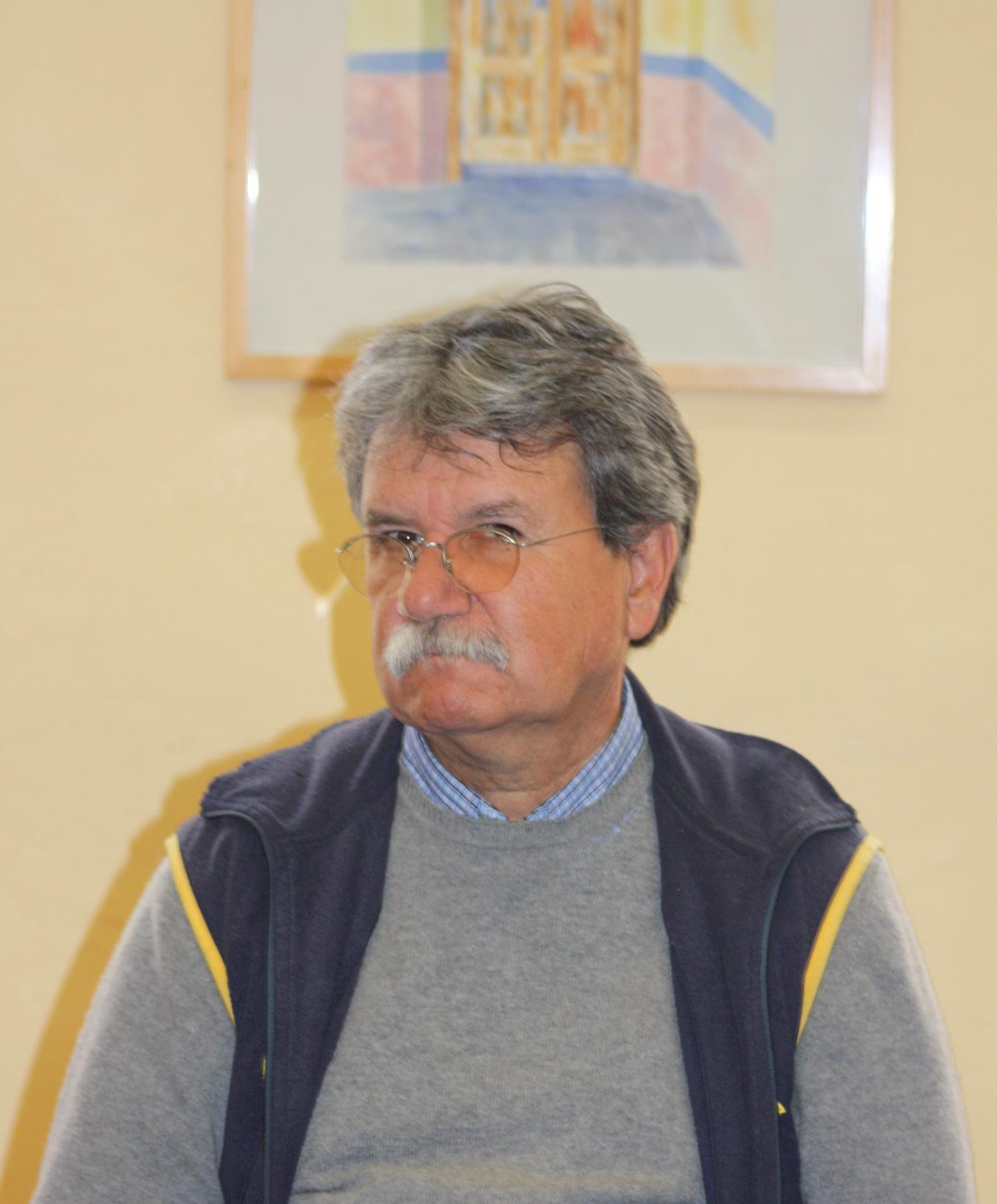 Luis Alberto Martínez
