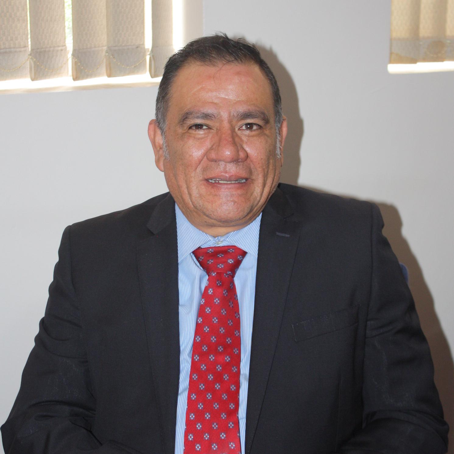 Jesús Anaya